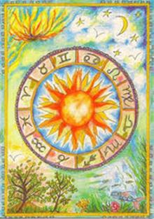 astrologie astrologie - thème astral - consultation astrologique - thème natal - astrologue - Montpellier