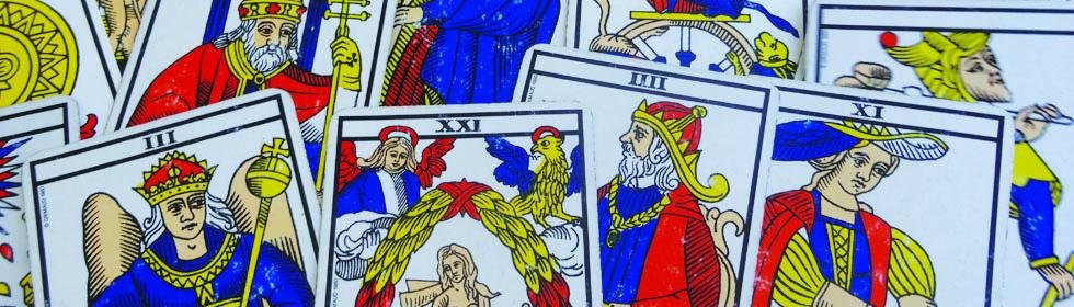 cours de tarot - atelier de tarot - apprendre le tarot- lire le tarot - tarologue - astrologue - Montpellier